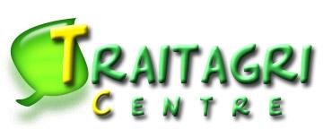 Logo société Traitagri